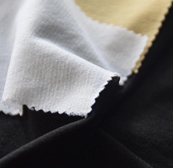 Mousse claudia - tissu basique en maille - macasports