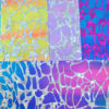 aranellia - tissu GRS hologramme - macasports