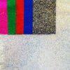 glacon - tissu hologramme - macasports