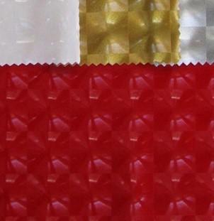 vinyl 3d tissu basique en maille - macasports