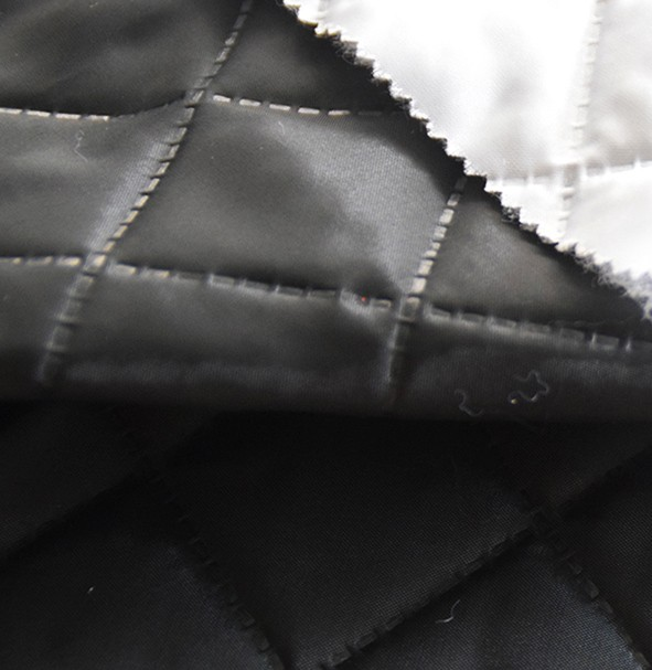 tissu matelassé - macasports