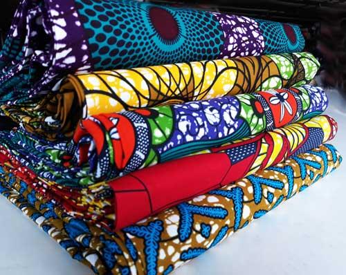 Tissus Wax Laissez Vous Seduire Par Nos Tissus Africains Macasports Vente De Tissus